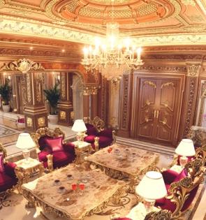 nội thất gỗ cổ điển