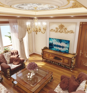 chung cư - penthouse
