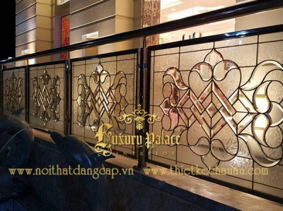 Thi công nội thất nhà hàng Suối Cốc - Lào Cai