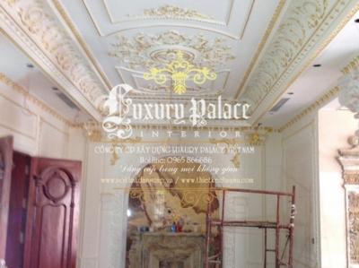 Nội thất Luxury - đẳng cấp làm nên sự khác biệt